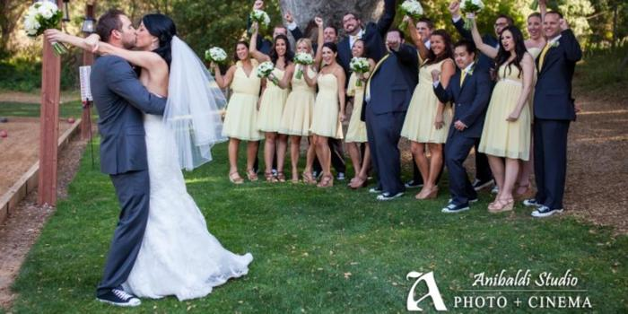 Temecula Creek Inn wedding venue picture 11 of 13 - Photo by: Anibaldi Studio