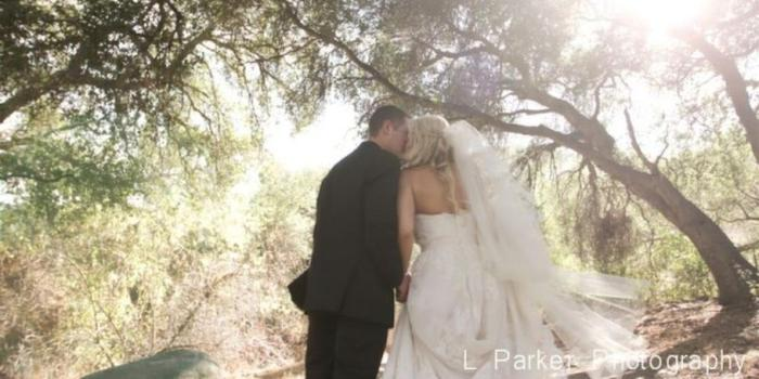 Temecula Creek Inn wedding venue picture 13 of 13 - Photo by: L Parker Photography