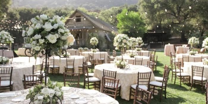 Temecula Creek Inn wedding venue picture 1 of 13 - Provided by: Temecula Creek Inn