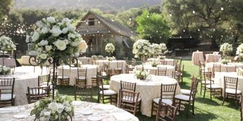 Temecula Creek Inn weddings in Temecula CA