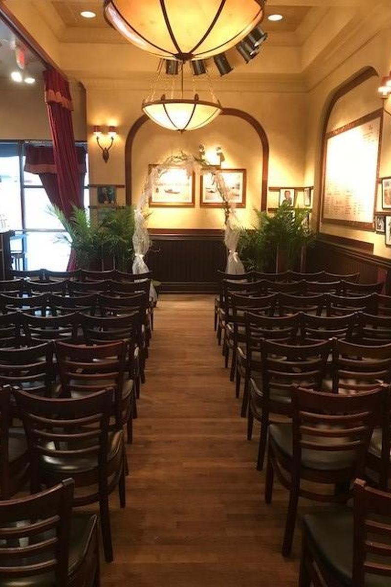 Carmine's Atlantic City Weddings | Get Prices for Wedding ...