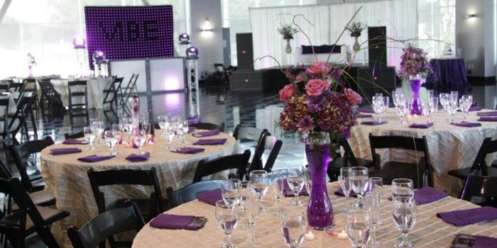 Club Auto Sport wedding venue picture 1 of 16 - Provided by: Club Auto Sport