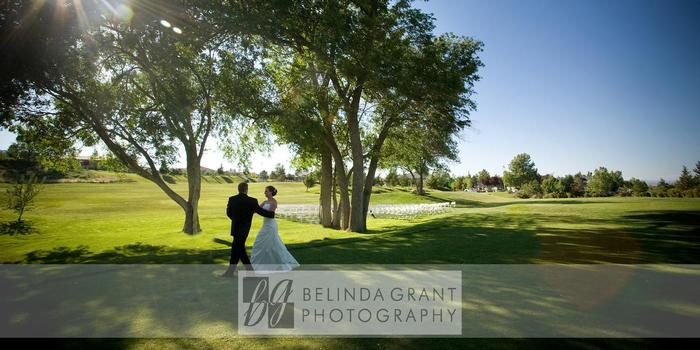 Wolf Run Golf Course wedding venue picture 1 of 8 - Photo by: Belinda Grant Photography