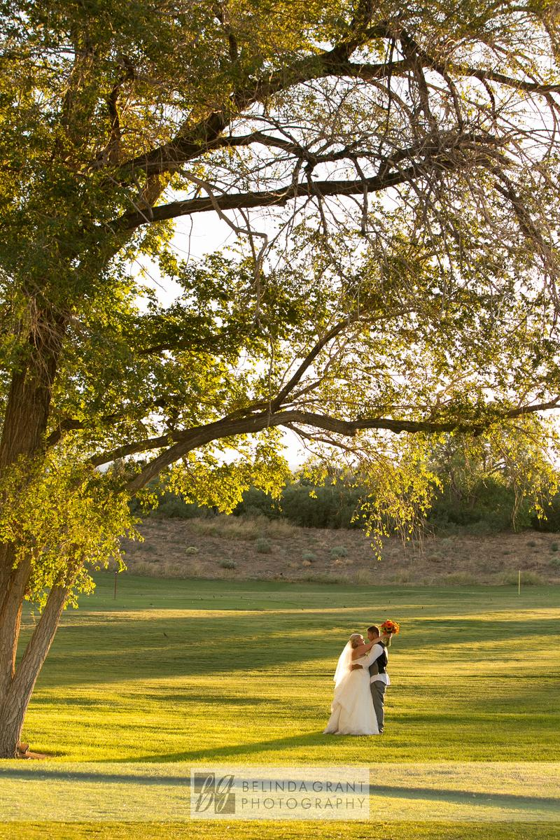 Wolf Run Golf Course wedding venue picture 4 of 8 - Photo by: Belinda Grant Photography