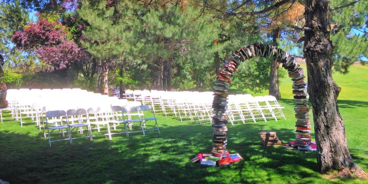 LakeRidge Golf Course Weddings