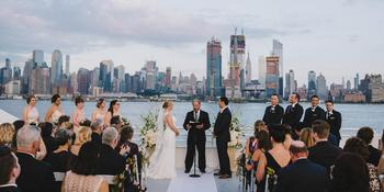 Elite Private Yachts, by Entertainment Cruises weddings in New York NY