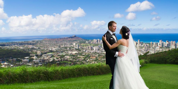 The Honolulu Ridge weddings in Honolulu HI