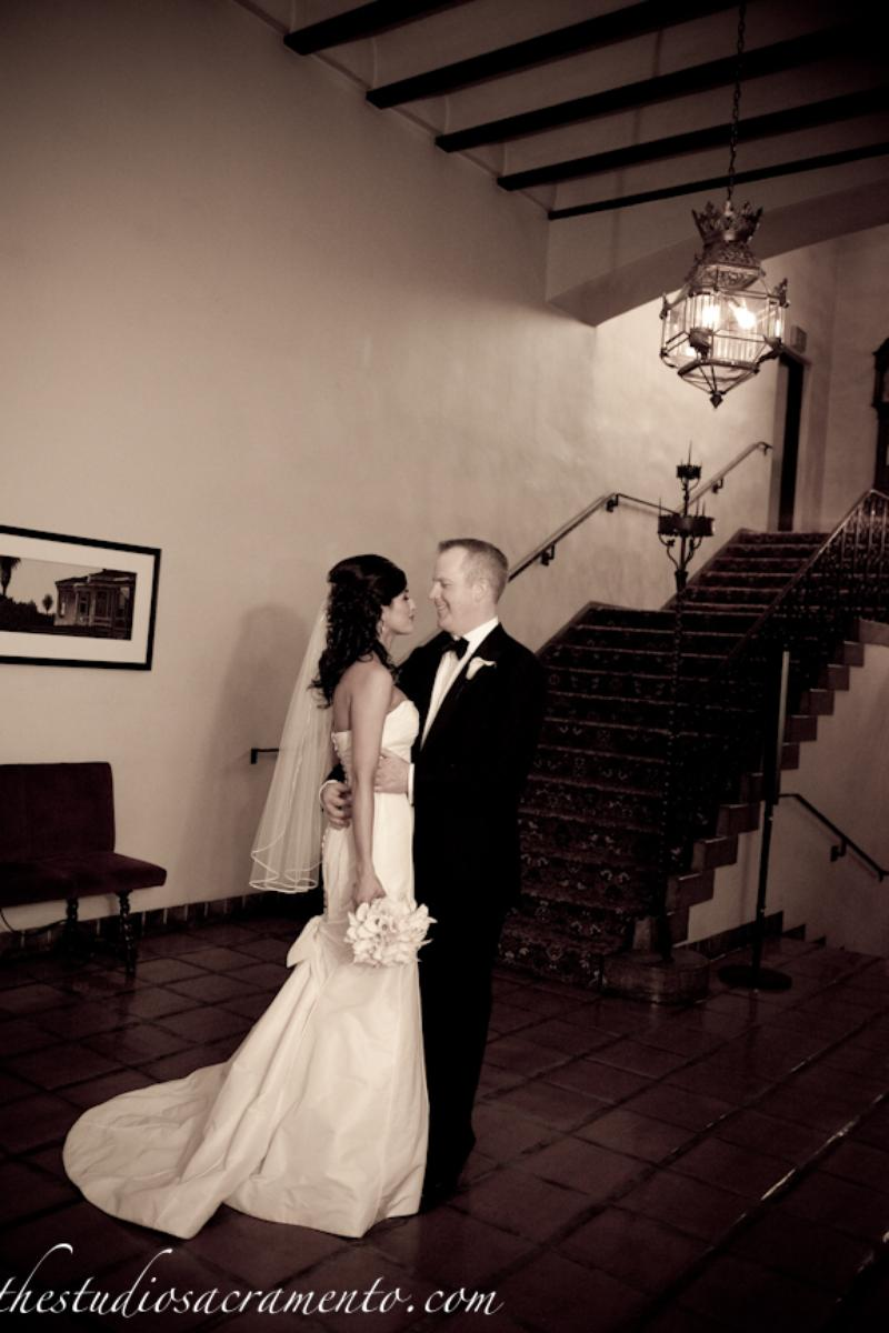 The Sutter Club wedding venue picture 7 of 8 - Photo by: The Studio Sacramento