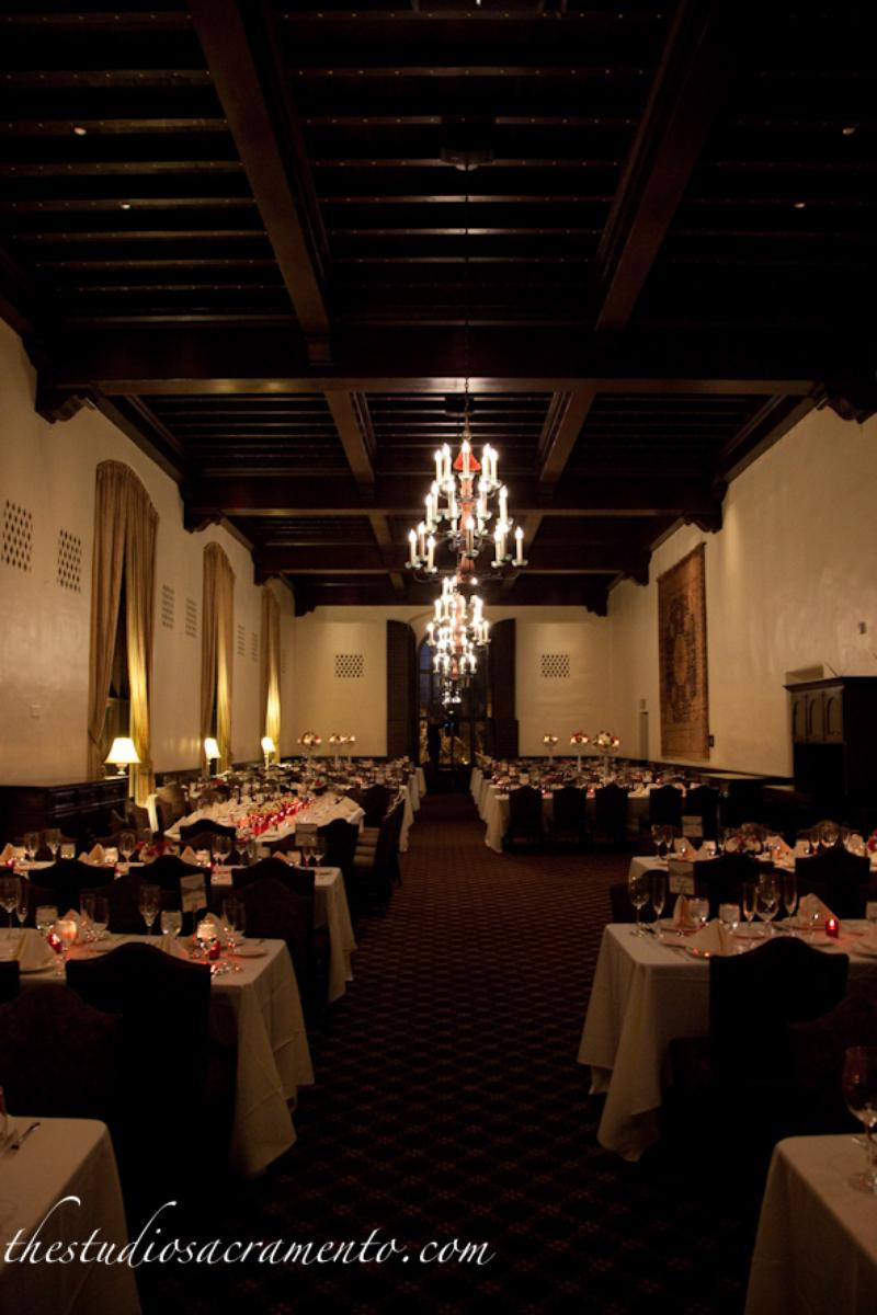 The Sutter Club wedding venue picture 6 of 8 - Photo by: The Studio Sacramento