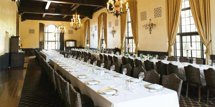 The Sutter Club Weddings
