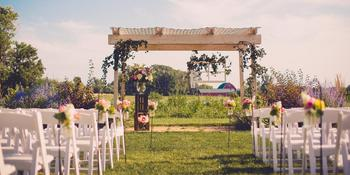Heritage Prairie Farm Weddings in Elburn IL