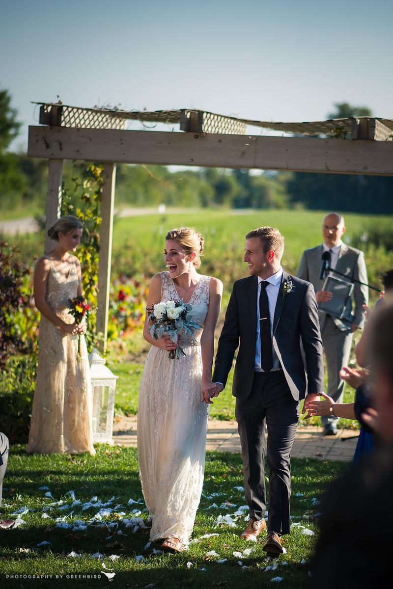 Heritage Prairie Farm wedding venue picture 8 of 16 - Photo by: Photography by Greenbird