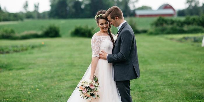 Heritage Prairie Farm wedding venue picture 5 of 16 - Provided by: Heritage Praire Farm