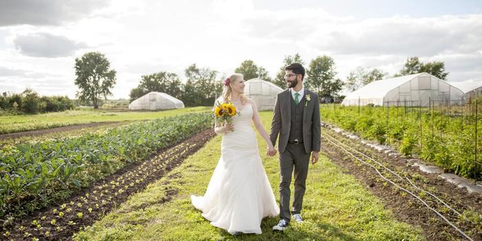 Heritage Prairie Farm wedding venue picture 4 of 16 - Provided by: Heritage Praire Farm