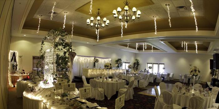Windemere Hotel And Conference Center Wedding Venue Picture 5 Of 16 Provided By