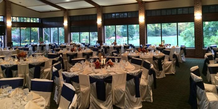 Cantigny park weddings get prices for wedding venues in for Cantigny le jardin