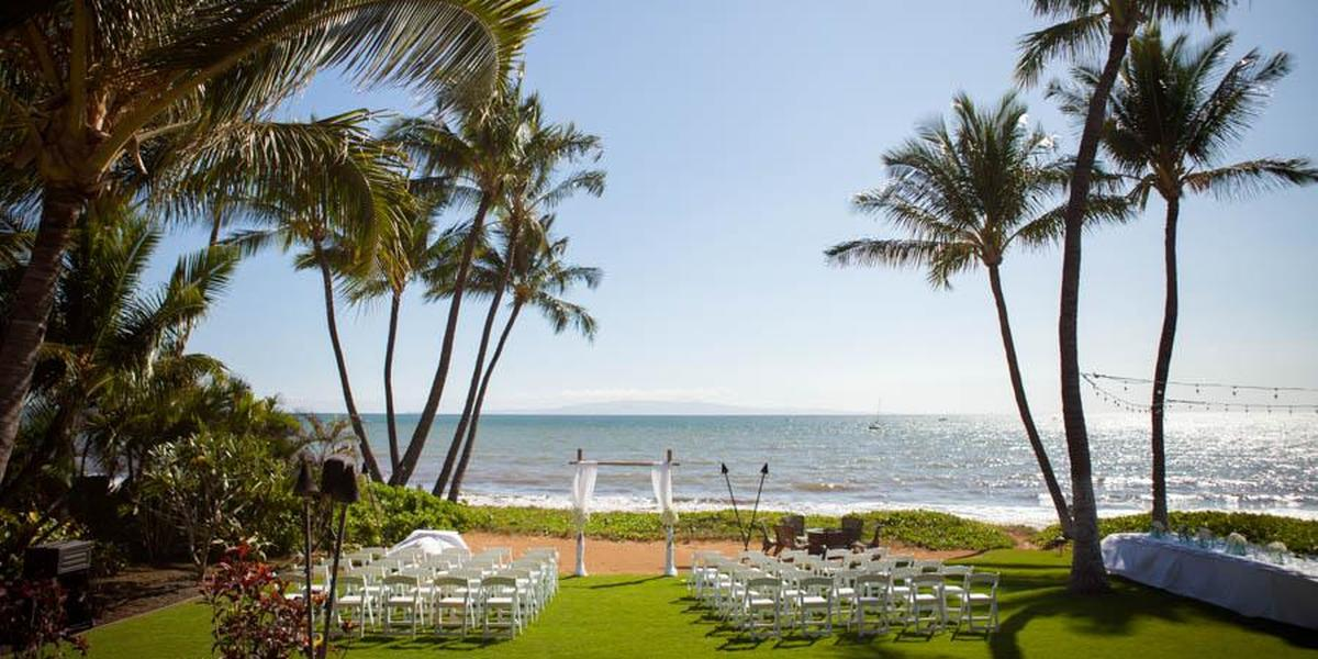 sugar beach events of hawaii weddings