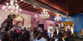 Voodoo Doughnut Mile High weddings in Denver CO