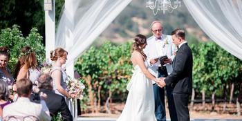 Geyserville Inn weddings in Geyserville CA