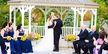 The Sherwood Chalet weddings in Warren NJ