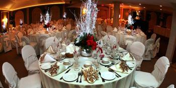 The Sherwood Room at Forest Lodge weddings in Warren NJ