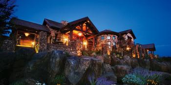 pronghorn resort in bend weddings in bend or