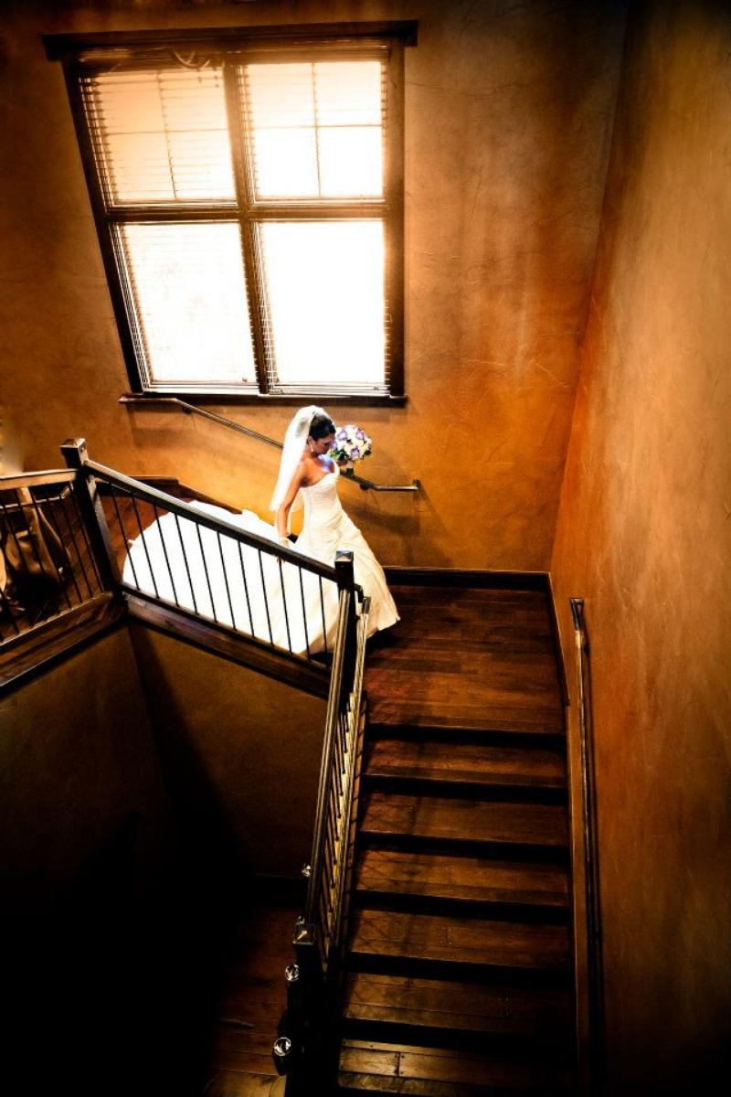 Pronghorn Resort in Bend wedding venue picture 14 of 16 - Photo by: Stott Shots Photography