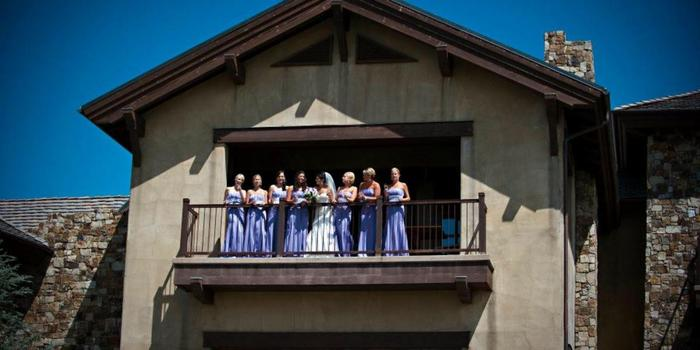 Pronghorn Resort in Bend wedding venue picture 16 of 16 - Photo by: Stott Shots Photography