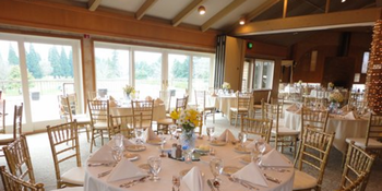 Columbia Edgewater Country Club weddings in Portland OR