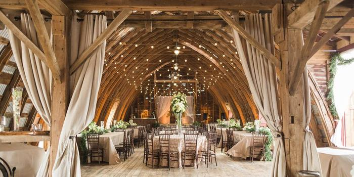 Hayloft On The Arch Weddings Get Prices For Wedding