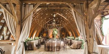 Hayloft on the Arch weddings in Vernon Center NY