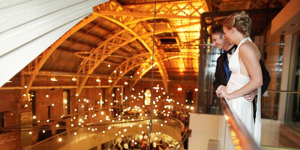 The Armory Weddings Get Prices For Wedding Venues In Portland OR