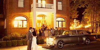 Balch Hotel weddings in Dufur OR