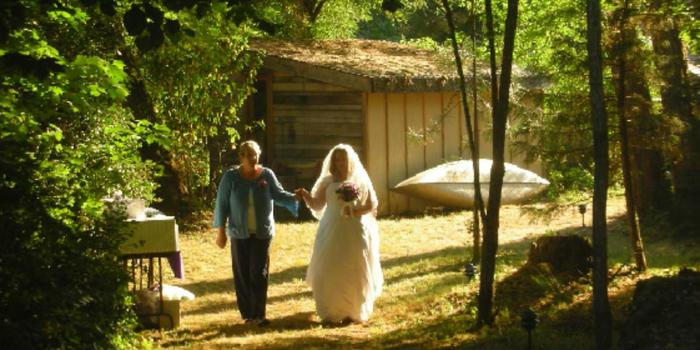 Tipi Village Retreat wedding venue picture 3 of 12 - Provided by: Tipi Village Retreat