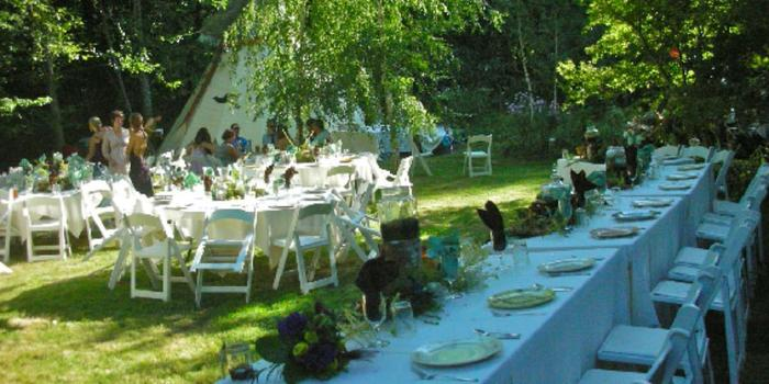 Tipi Village Retreat wedding venue picture 12 of 12 - Provided by: Tipi Village Retreat