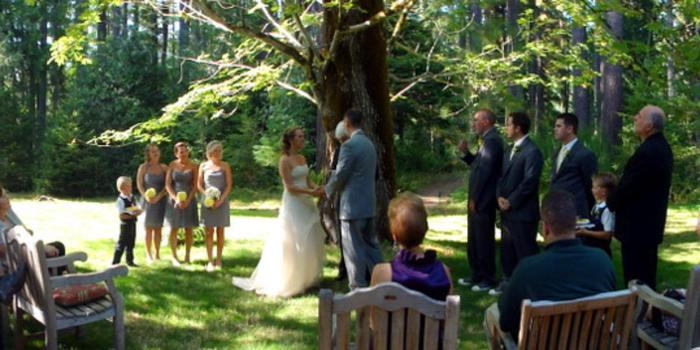 Tipi Village Retreat wedding venue picture 4 of 12 - Provided by: Tipi Village Retreat