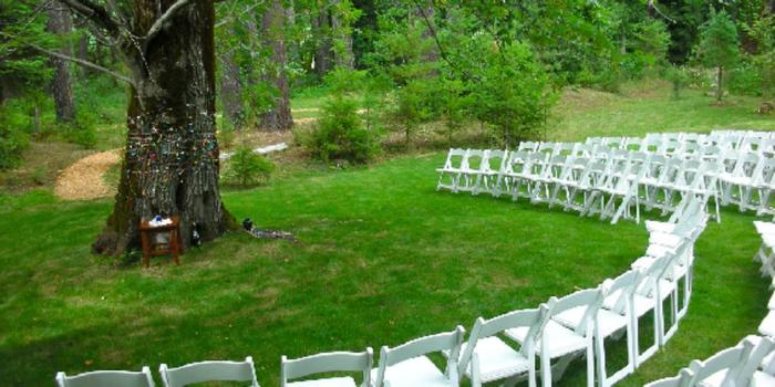 Tipi Village Retreat wedding venue picture 2 of 12 - Provided by: Tipi Village Retreat
