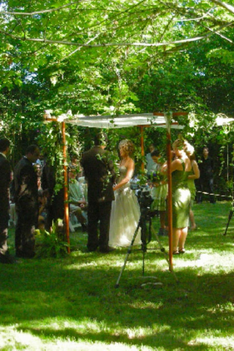 Tipi Village Retreat wedding venue picture 6 of 12 - Provided by: Tipi Village Retreat