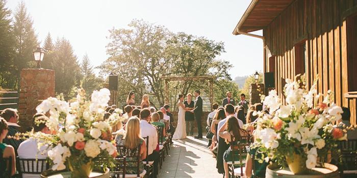 Maysara Winery wedding Portland