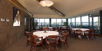 Deschutes Brewery Mountain Room weddings in Bend OR