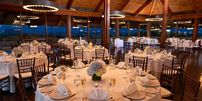 360 East at Montauk Downs wedding venue picture 1 of 10 - Provided by: 360 East at Montauk Downs