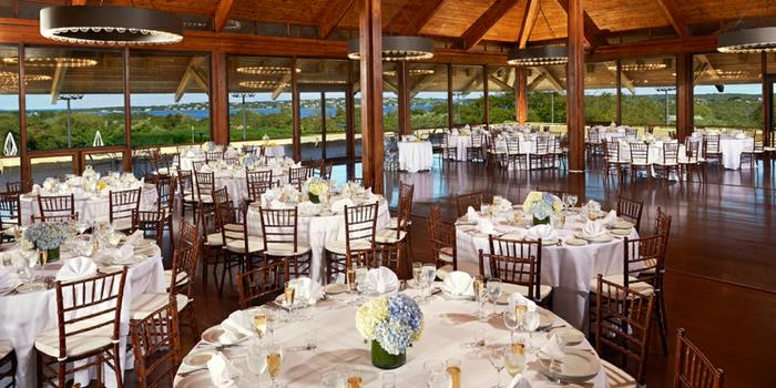 360 East at Montauk Downs wedding venue picture 5 of 10 - Provided by: 360 East at Montauk Downs