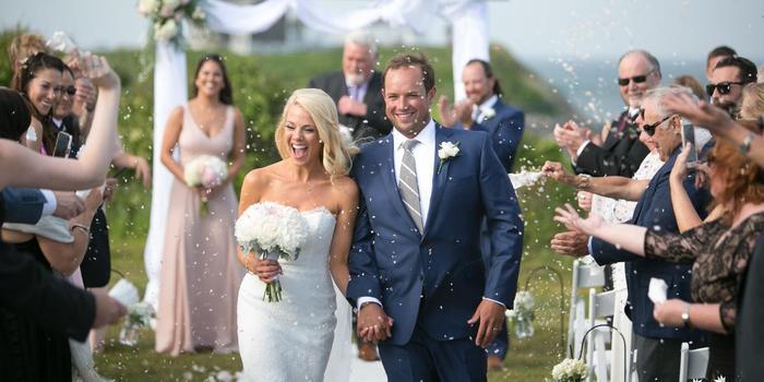 360 East at Montauk Downs wedding Hamptons