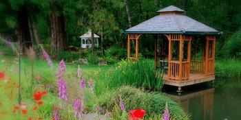 Knoll Crest Gardens weddings in Sandy OR