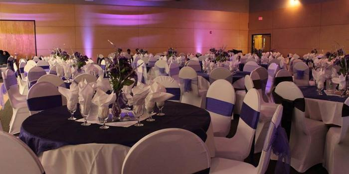 Ambridge Event Center wedding venue picture 6 of 14 - Provided by: Ambridge Event Center