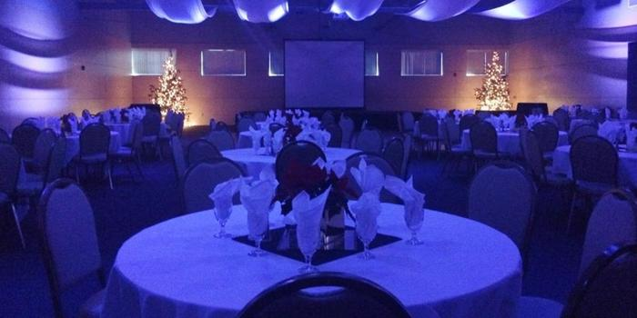 Ambridge Event Center wedding venue picture 7 of 14 - Provided by: Ambridge Event Center