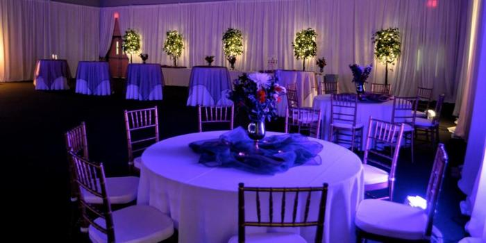 Ambridge Event Center wedding venue picture 12 of 14 - Provided by: Ambridge Event Center