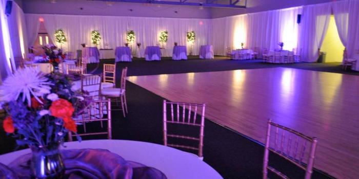 Ambridge Event Center Wedding Venue Picture 14 Of