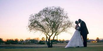 Wedgewood Las Vegas at Stallion Mountain weddings in Las Vegas NV