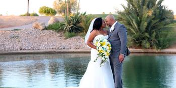 Palm Valley by Wedgewood Weddings Weddings in Goodyear AZ